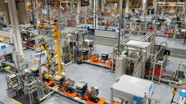 福特确认了9月2020年9月关闭了布里奇德厂